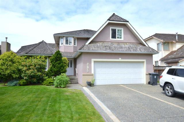 9745 206A Street, Langley, BC V1M 2K9 (#R2380716) :: Premiere Property Marketing Team