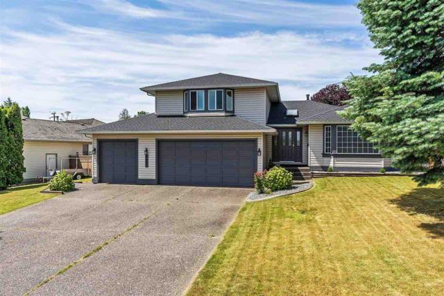 5637 187A Street, Surrey, BC V3S 7Y1 (#R2380750) :: Royal LePage West Real Estate Services