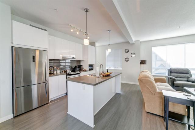 8138 204 Street #89, Langley, BC V2Y 0T4 (#R2380760) :: Premiere Property Marketing Team