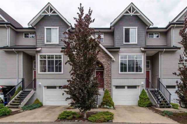 5965 Jinkerson Road #41, Sardis, BC V2R 5Z7 (#R2380765) :: Royal LePage West Real Estate Services