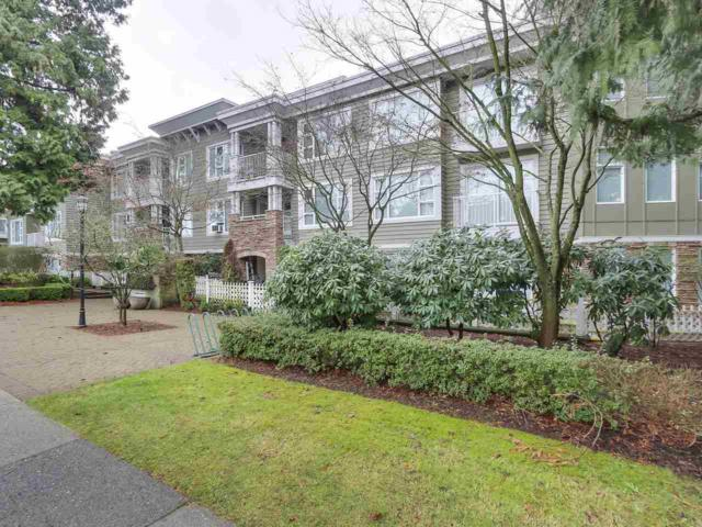 988 W 54TH Avenue #201, Vancouver, BC V6P 1M9 (#R2380771) :: Royal LePage West Real Estate Services