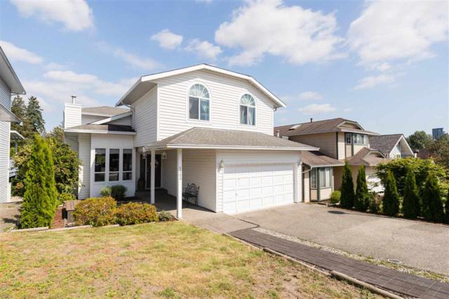 1303 Jordan Street, Coquitlam, BC V3B 6P1 (#R2380813) :: Royal LePage West Real Estate Services
