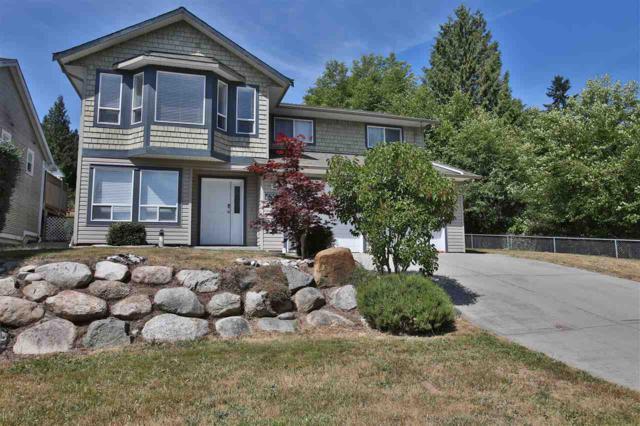 6302 Jasper Road, Sechelt, BC V0N 3A7 (#R2380816) :: RE/MAX City Realty
