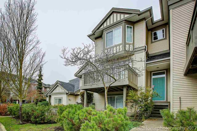 3880 Westminster Highway #16, Richmond, BC V7C 5S1 (#R2380820) :: Vancouver Real Estate