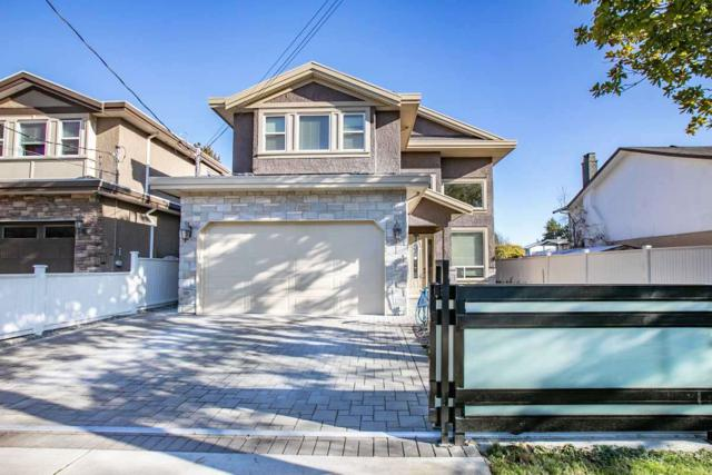7160 Beecham Road, Richmond, BC V7C 1V7 (#R2380825) :: Royal LePage West Real Estate Services