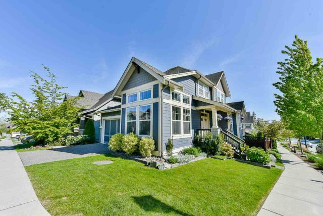 7158 208A Street, Langley, BC V2Y 0J1 (#R2380874) :: Royal LePage West Real Estate Services