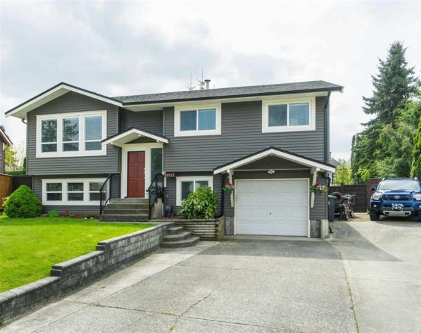 26832 Alder Drive, Langley, BC V4W 3G9 (#R2380890) :: Premiere Property Marketing Team