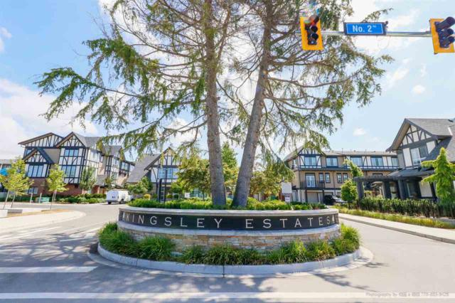 10388 No. 2 Road #81, Richmond, BC V7E 0B9 (#R2380894) :: Royal LePage West Real Estate Services