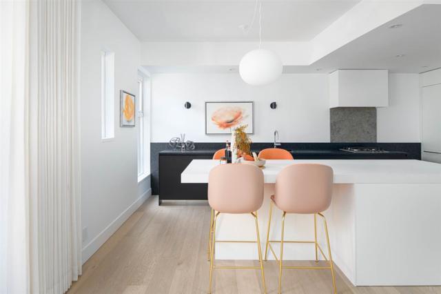 1280 Richards Street #505, Vancouver, BC V6B 1S2 (#R2380944) :: Royal LePage West Real Estate Services