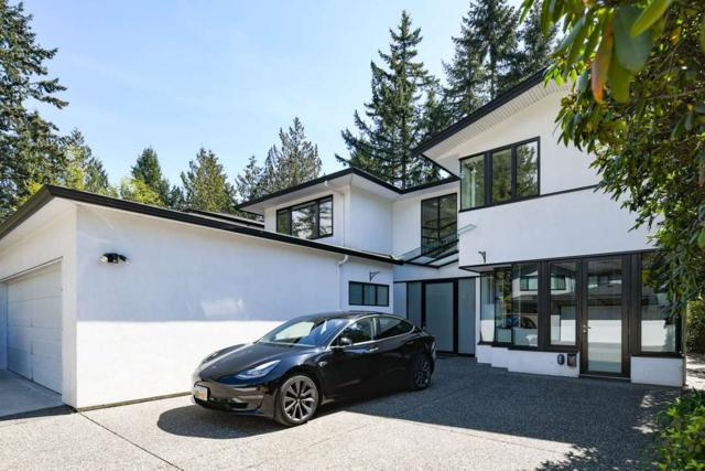 1010 W Keith Road, North Vancouver, BC V7P 3C6 (#R2380957) :: Vancouver Real Estate