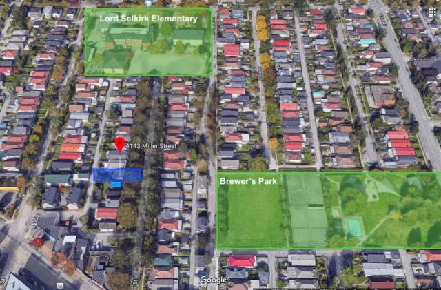 4143 Miller Street, Vancouver, BC V5N 3Z9 (#R2380968) :: Royal LePage West Real Estate Services
