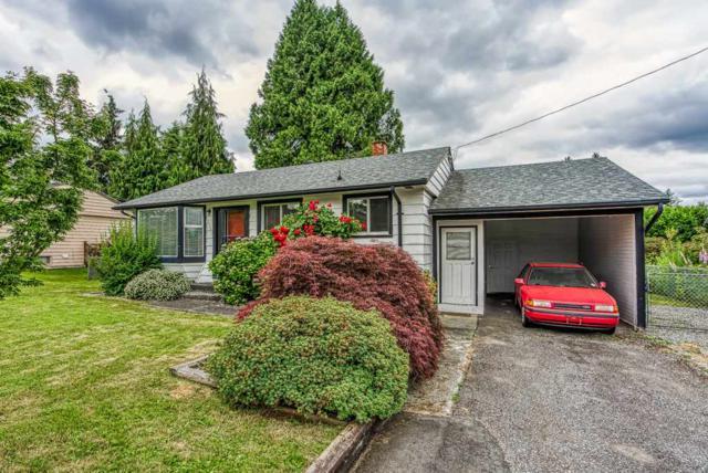 12387 203 Street, Maple Ridge, BC V2X 4W1 (#R2380989) :: Royal LePage West Real Estate Services