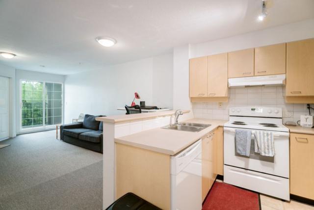 1989 Dunbar Street #305, Vancouver, BC V6R 4R5 (#R2380994) :: Royal LePage West Real Estate Services