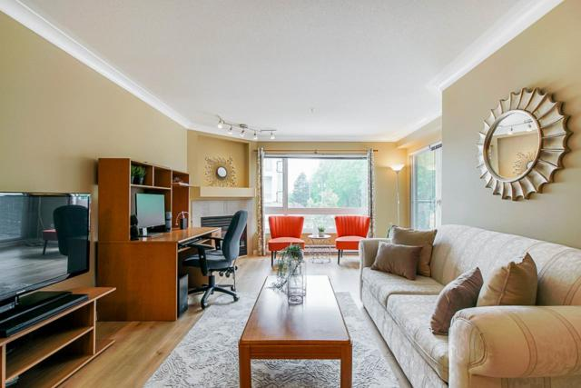 3590 W 26TH Avenue #308, Vancouver, BC V6S 1N9 (#R2380999) :: Vancouver Real Estate