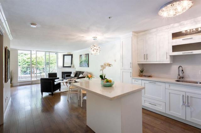 5629 Dunbar Street #210, Vancouver, BC V6N 1W5 (#R2381034) :: Vancouver Real Estate