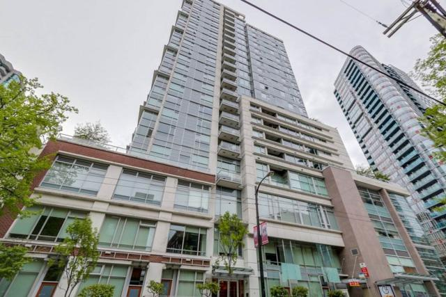 821 Cambie Street #1803, Vancouver, BC V6B 0E3 (#R2381052) :: Vancouver Real Estate