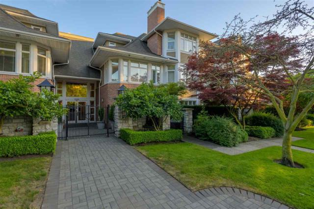 3088 W 41ST Avenue #203, Vancouver, BC V6N 3C9 (#R2381077) :: Vancouver Real Estate