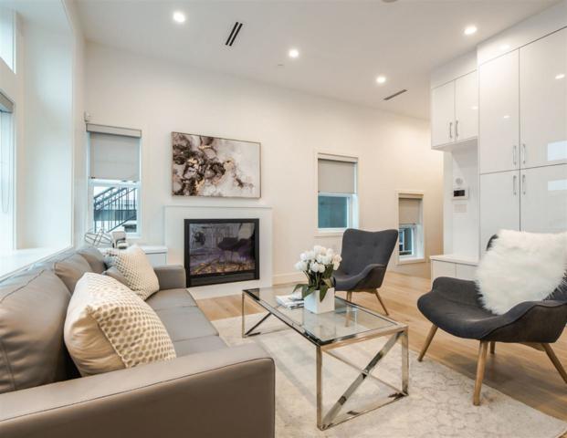 2265 Charles Street, Vancouver, BC V5L 2V4 (#R2381082) :: Royal LePage West Real Estate Services