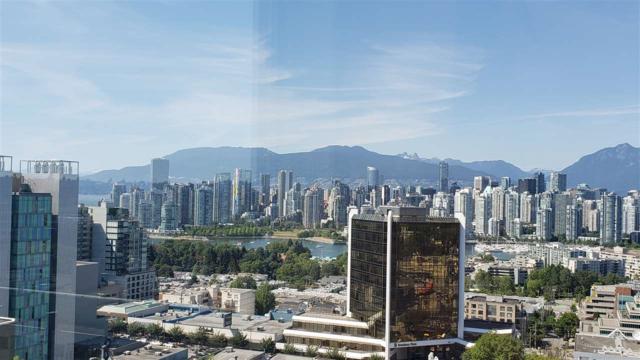 2668 Ash Street #1801, Vancouver, BC V5Z 4K4 (#R2381106) :: Royal LePage West Real Estate Services