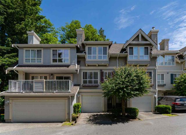 8844 208 Street #67, Langley, BC V1M 3X7 (#R2381121) :: Royal LePage West Real Estate Services