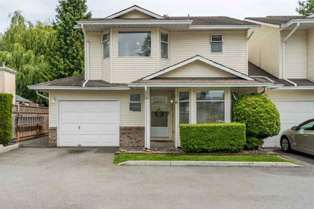 11934 Laity Street #6, Maple Ridge, BC V2X 0J1 (#R2381140) :: Premiere Property Marketing Team