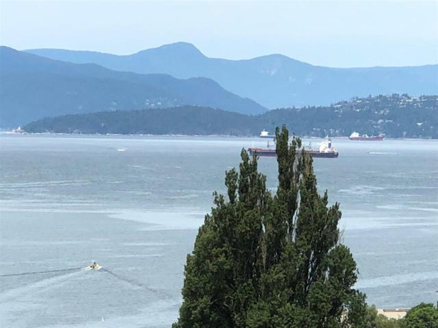 907 Beach Avenue #1605, Vancouver, BC V6Z 2R3 (#R2381141) :: Royal LePage West Real Estate Services