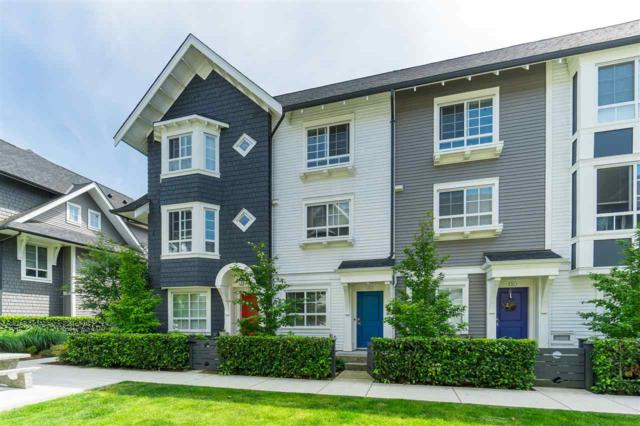 8438 207A Street #84, Langley, BC V2Y 0N8 (#R2381150) :: Royal LePage West Real Estate Services