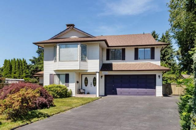 1935 Homfeld Place, Port Coquitlam, BC V3C 4L8 (#R2381159) :: Royal LePage West Real Estate Services