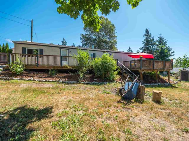 4586 Esquire Place, Pender Harbour, BC V0N 2H1 (#R2381182) :: Royal LePage West Real Estate Services