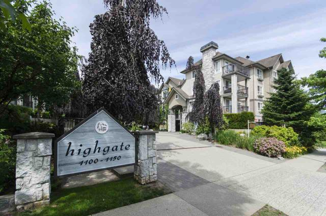 1150 E 29TH Street #406, North Vancouver, BC V7K 3E2 (#R2381186) :: Royal LePage West Real Estate Services