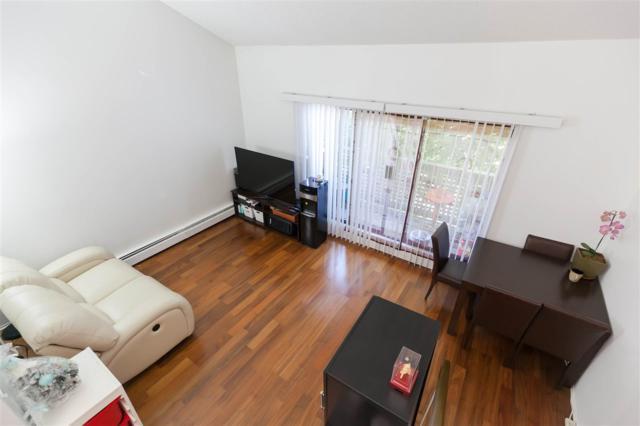 423 Agnes Street #303, New Westminster, BC V3L 1G2 (#R2381194) :: Royal LePage West Real Estate Services