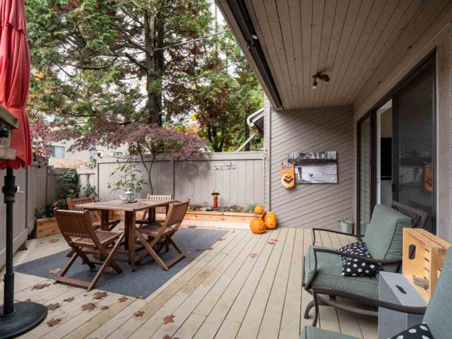 1425 Cypress Street #112, Vancouver, BC V6J 3L1 (#R2381196) :: Royal LePage West Real Estate Services