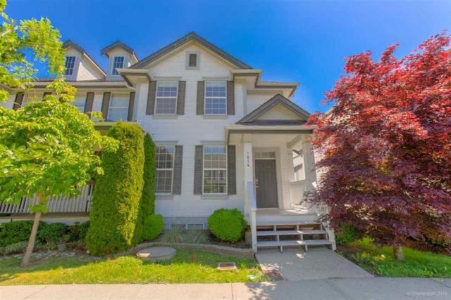 7014 179A Street, Surrey, BC V3S 7S4 (#R2381206) :: Royal LePage West Real Estate Services