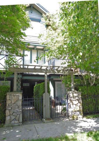 6233 Birch Street #5, Richmond, BC V6Y 4H3 (#R2381207) :: Royal LePage West Real Estate Services