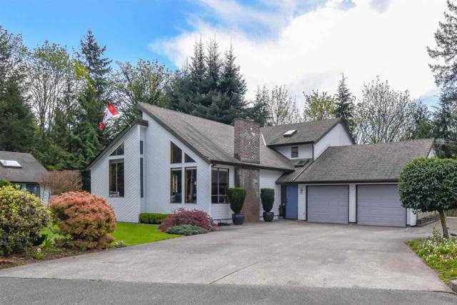 24354 50TH Avenue, Langley, BC V2Z 1E5 (#R2381249) :: Royal LePage West Real Estate Services