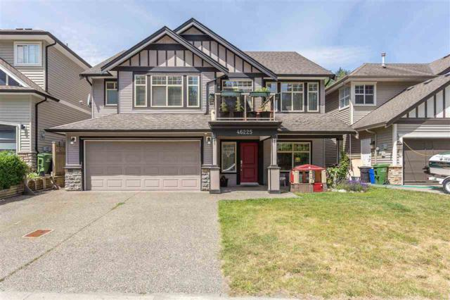 46225 Kermode Crescent, Sardis, BC V2R 0C7 (#R2381257) :: Royal LePage West Real Estate Services