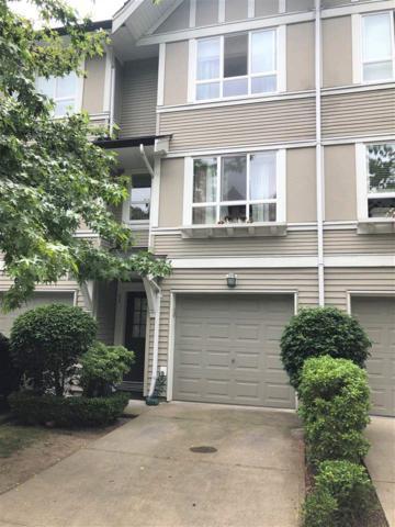 6747 203 Street #64, Langley, BC V2Y 3B5 (#R2381263) :: Royal LePage West Real Estate Services