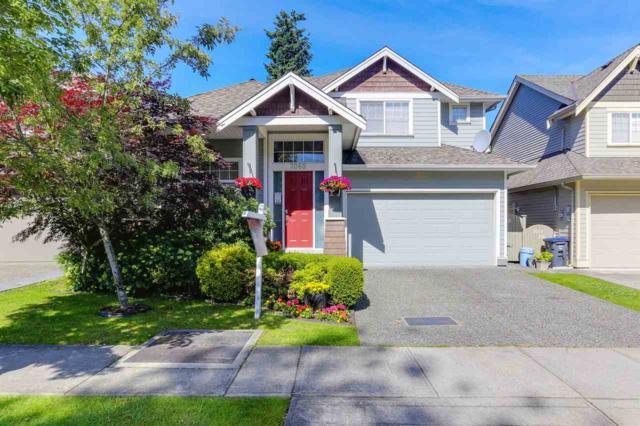 7065 180 Street, Surrey, BC V3S 7C8 (#R2381267) :: Royal LePage West Real Estate Services