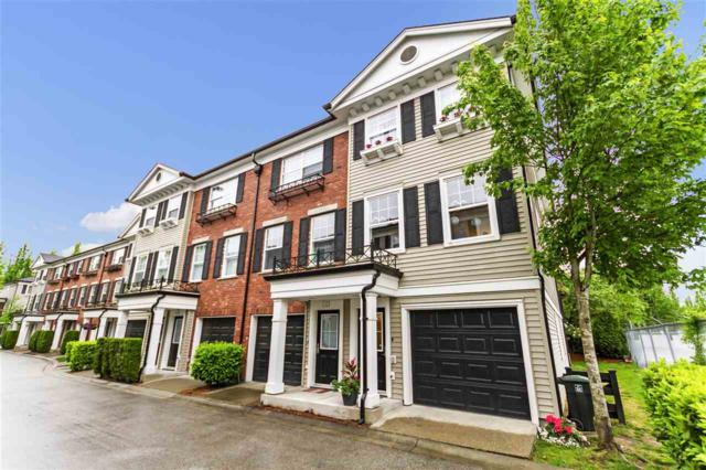 11067 Barnston View Road #55, Pitt Meadows, BC V3Y 2X3 (#R2381286) :: Royal LePage West Real Estate Services