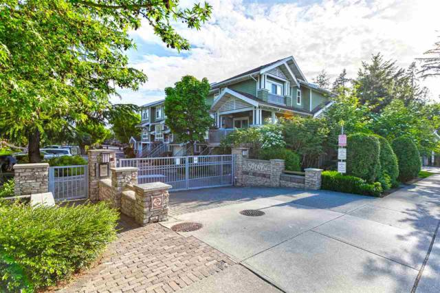 15168 36 Avenue #115, Surrey, BC V3S 0Z6 (#R2381294) :: Royal LePage West Real Estate Services
