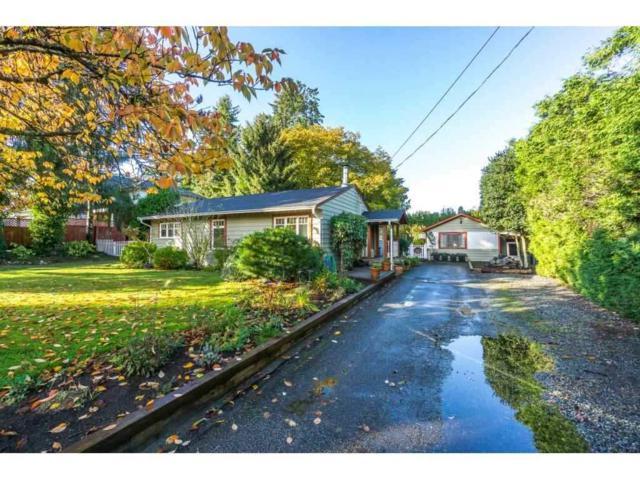 19167 60B Avenue, Surrey, BC V3S 7T8 (#R2381330) :: Royal LePage West Real Estate Services