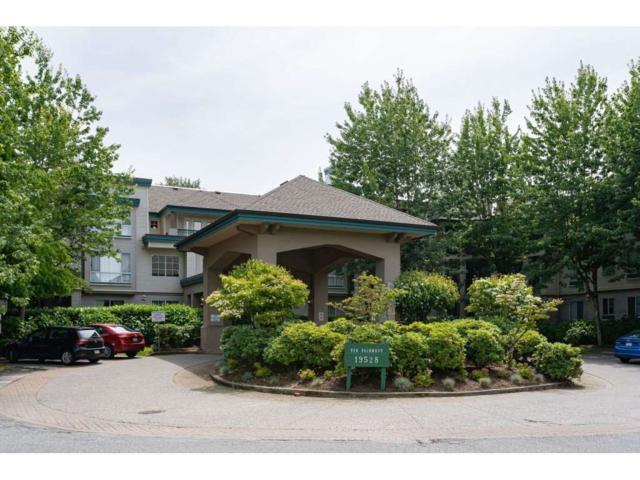 19528 Fraser Highway #225, Surrey, BC V3S 8P4 (#R2381392) :: Royal LePage West Real Estate Services