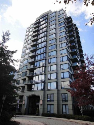 9180 Hemlock Drive #705, Richmond, BC V6Y 4J5 (#R2381400) :: Royal LePage West Real Estate Services