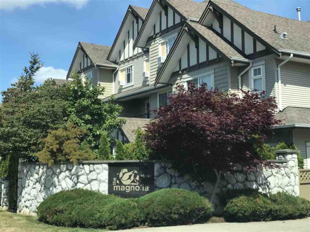 18181 68 Avenue #14, Surrey, BC V3S 9J1 (#R2381409) :: Royal LePage West Real Estate Services