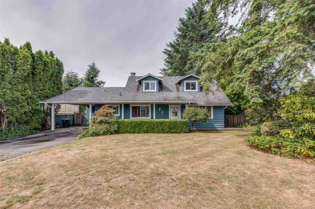 18913 120TH Avenue, Pitt Meadows, BC V3Y 1W6 (#R2381417) :: Royal LePage West Real Estate Services