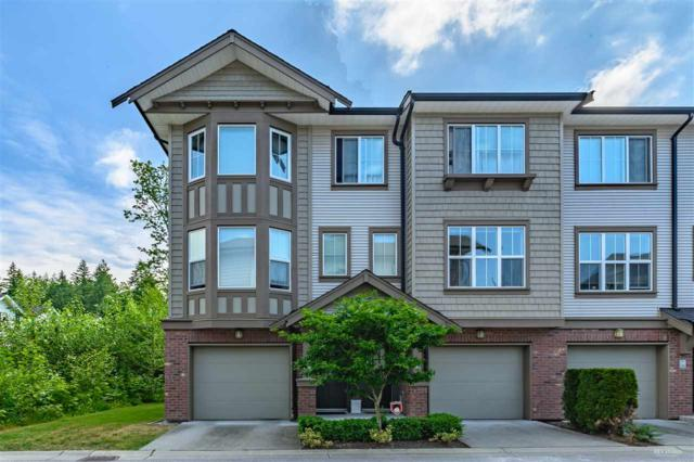 14838 61 Avenue #25, Surrey, BC V3S 2P3 (#R2381443) :: Royal LePage West Real Estate Services