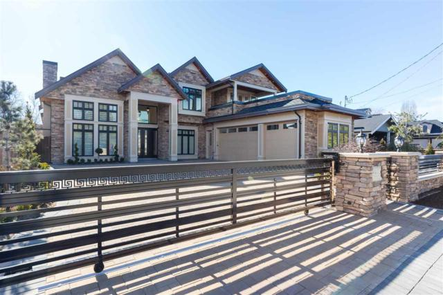 3360 Francis Road, Richmond, BC V7C 1J2 (#R2381489) :: Royal LePage West Real Estate Services