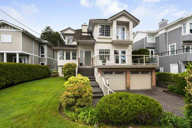 2349 Lawson Avenue, West Vancouver, BC V7V 2E5 (#R2381512) :: Royal LePage West Real Estate Services