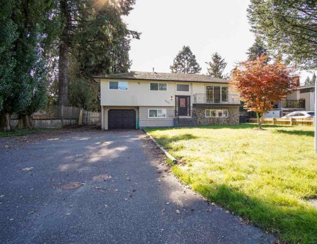 1602 Westminster Avenue, Port Coquitlam, BC V3B 1E2 (#R2381514) :: Royal LePage West Real Estate Services