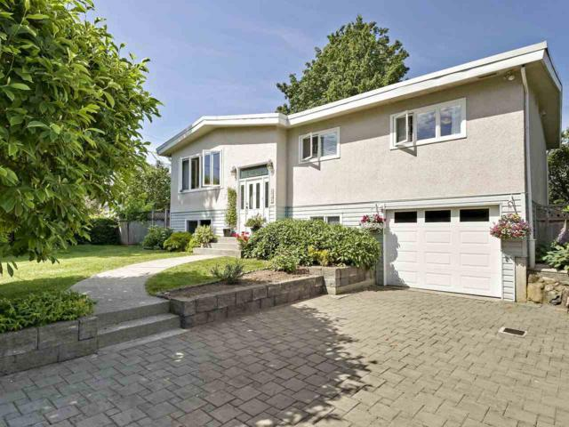 814 Levis Street, Coquitlam, BC V3J 6A3 (#R2381563) :: Royal LePage West Real Estate Services